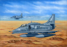 Hobbyboss 81766 - 1:48 A-4M Sky Hawk- Neu