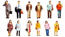 Tomytec Diorama Visual Scene Collection The-116 People Walking Supplies