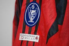 maglia milan RUI COSTA shirt adidas 2004 2005 no worn serie A FONDAZIONE MILAN