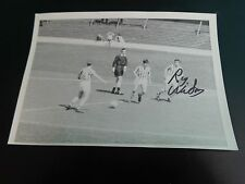 West Bromwich Albion reproductor Ray Wilson (a) firmado 1960s
