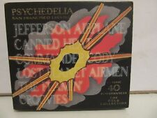 Psychedelia - San Francisco Legends - Gold Collection - 1998 - 2 x CD - EX+/EX+
