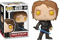Star Wars Dark Side Anakin Skywalker Funko Pop! Vinyl