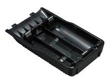 Genuine Yaesu VX-3R FBA-37 Alkaline Battery Tray - Authorized USA Yaesu Dealer -