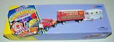 Corgi Classics Chipperfields Circus Scammell Highwayman, Trailer & Caravan L.E.