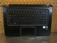 HP Envy 6 6-1010us Top Casing with Keyboard & Touchpad SPS-686598-001