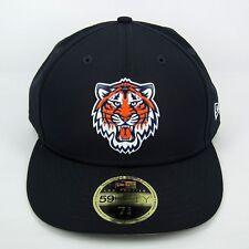 New Era Cap Men's MLB Detroit Tigers Batting Practice 5950 Fitted Hat - 7 3/4