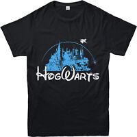 Harry Potter T-Shirt, Hogwarts Spoof Gift Unisex Adult & Kids Tee Top