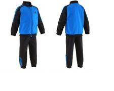 Vêtements bleus en polyester pour garçon de 2 à 3 ans