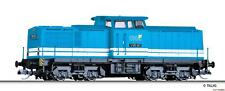 Tillig 04595 Diesellok V 100 NRS tt