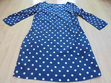 BODEN SPOTTY TUNIC DRESS  WH595  10 REG BNWOT