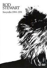 Rod Stewart - The Storyteller 1984-1991 as NEW DVD Music