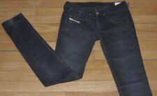 DIESEL Jeans pour Fille  Taille Fr 16 ans (Réf #K070)