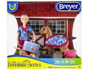 Breyer Bath Time Fun   62027