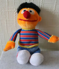 Small Sesame Street Ernie Soft Toy