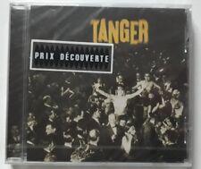 TANGER - LA MEMOIRE INSOLUBLE CD - 558016-2  - 1998 - SEALED