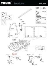 Lampenkabel 13-Pin für 940 G5 908 909 915 Fahrradheckträger