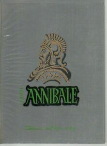 ANNIBALE - Dall' Oglio editore - biografie
