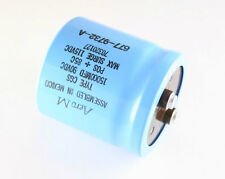 1x Aero-M 15000uF 90V DC Screw Terminal Electrolytic Capacitor 15000mfd 90VDC