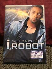 I, Robot (Dvd, 2004, Widescreen) Will Smith - Bridget Moynahan
