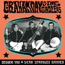 "Graham Day & The Gaolers - Begging You *NEW 7"" VINYL* Prisoners Mint"