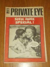 PRIVATE EYE #679 25TH DECEMBER 1987 POLITICAL