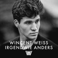 Wincent Weiss - Irgendwie Anders CD NEU OVP