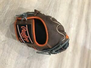 Rawlings Baseball Infielders Glove NWT