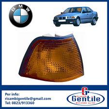 BMW SERIE 3 E36 1990 - 1999 FARO UNIDAD ÓPTICA DELANTERO NARANJA DERECHO DX