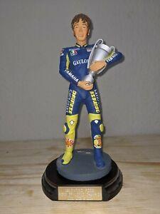 Valentino Rossi Enduring Images Figur