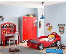 Autobett Coupe Racecup rot von Cilek Kinderbett  90X190