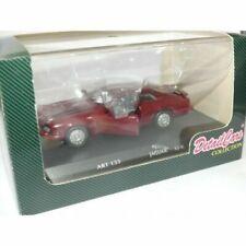 Voitures de tourisme miniatures 1:43 Jaguar