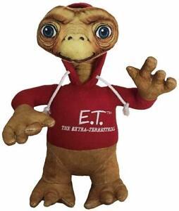 Soft Toy et Alien XL 40cm E.T Original Universal Pictures Spilberg Plush