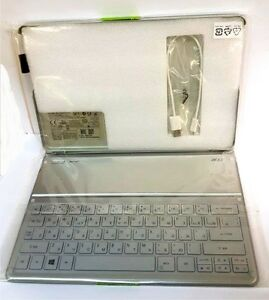 New & original Acer Travelmate X313-M carry bag with US intl/russian keyboard