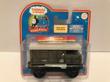Thomas & Friends Wooden Toad - LC99027 NIB w/ Character Card - 2006 Very Rare!