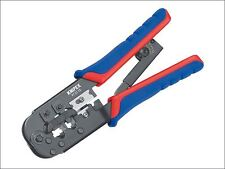 Knipex - Crimping Pliers for RJ11 RJ45 Western Plugs