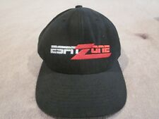 "ESPN ZONE Adjustable Ball Cap New Without Tags ""What More Do You Need?"""