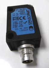 Sensopart FT 20 rh-psm4 luce di riflessione barriera