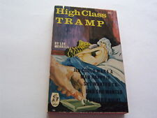 HIGH CLASS TRAMP  1965   LEE MERRILL    HORNY LUSTY MEGA BUSTY LADY  FINE-