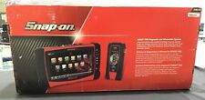 Snap On Verus Pro Diagnostic Scan Tool Eems327