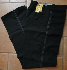 Un pantalon travail noir Villette Tergal Vêtra T38 neuf