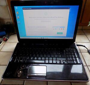 HP pavilion notebook dv6-1120ef Intel Pentium T4200 4Go Ram