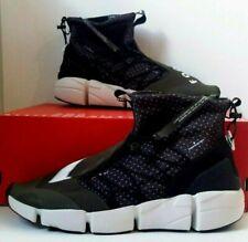 Nike Men's Air Footscape Mid utility Shoes SZ 14 924455 001 Athletic Hiking Shoe