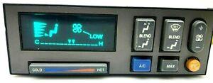 90-94 CHEVY SILVERADO GMC C/K 1500 2500 TRUCK CLIMATE CONTROL HEATER A/C 4X4 OE✅