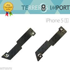 Chapa Metal protector de conector de batería para iPhone 5S