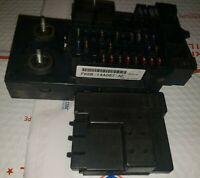 97 - 98 Ford F150 Interior Dash Fuse Box Junction Relay Block F65B-14A067-AF