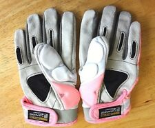 Brine Women's Fire Lacrosse Gloves Size M - Ds2bx04-45