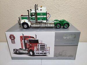 Kenworth C509 Prime Mover Truck - Doolans - Drake 1:50 Scale Model #Z01392 New!