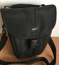 Lowepro Camera Bag Rezo TLZ 20 Shoulder Crossbody Black Adjustable Strap