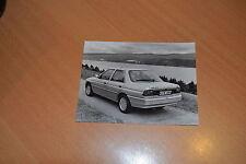 PHOTO DE PRESSE ( PRESS PHOTO ) Ford Orion Ghia F0319