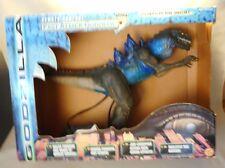 VINTAGE 90s TOY BIZ quasi Attack Godzilla 1998 Toho Action Remote Control figure